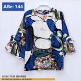 ABe-144 Blouse Linen Barbies