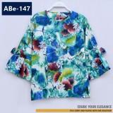 ABe-147 Blouse Linen Barbies