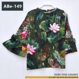 ABe-149 Blouse Linen Barbies