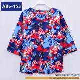 ABe-153 Blouse Linen Barbies
