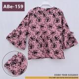 ABe-159 Blouse Linen Barbies