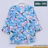 ABe-161 Blouse Linen Barbies