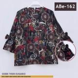ABe-162 Blouse Linen Barbies
