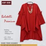 ABf-008 Blouse Balotelli Asimetris