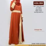 AGk-004 Gamis Katun