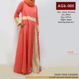 AGk-005 Gamis Katun