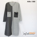 AGt-162 Atasan Tunik