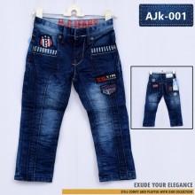 AJk-001 Celana Jeans Anak