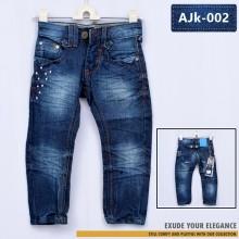 AJk-002 Celana Jeans Anak