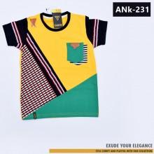 ANk-231 Baju Anak