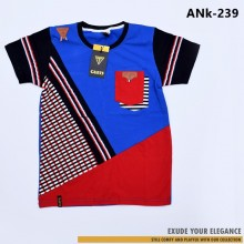 ANk-239 Baju Anak