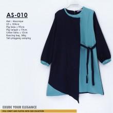 AS-010 Atasan Fashion