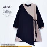AS-017 Atasan Fashion