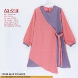 AS-018 Atasan Fashion