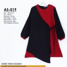 AS-019 Atasan Fashion