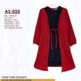 AS-025 Atasan Fashion