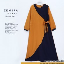 ZEMIRA DRESS