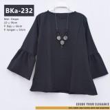 BKa-232 Blouse Wanita