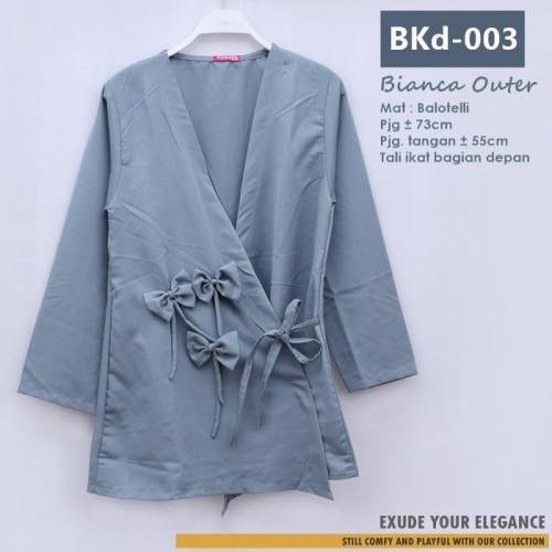 BKd-003 Outer Balloteli