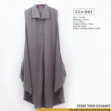 CCv-043 Long Vest Outer Kancing