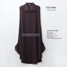 CCv-066 Long Vest Outer Kancing