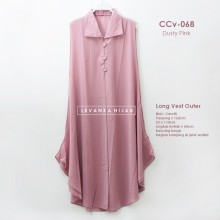 CCv-068 Long Vest Outer Kancing