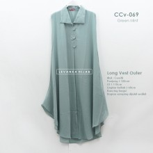 CCv-069 Long Vest Outer Kancing