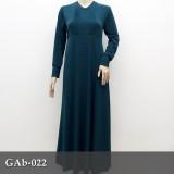 GAb-022 Gamis Fashion GAb