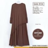 GAb-034 Bakizah Longdress