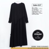 GAb-037 Bakizah Longdress