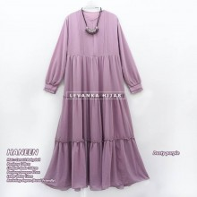 GAc-111 Haneen Dress - Longdress Ceruti