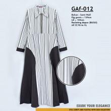 GAf-012 Longdress Semi Woll