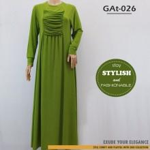 GAt-026 Gamis Fashion Rempel Dada