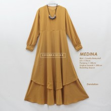 GAv-007 Medina Dress - Longdress Ceruti