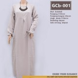 GCb-001 AVI Dress Balotelli