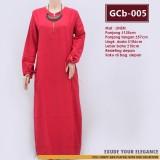 GCb-005 AVI Dress Linen