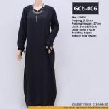 GCb-006 AVI Dress Linen