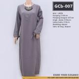 GCb-007 AVI Dress Linen