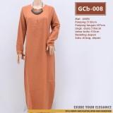 GCb-008 AVI Dress Linen