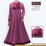 GEr-021 Elegance Dress, Pro Brestfeeding