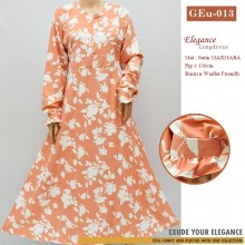 GEu-013 Longdress Sateen