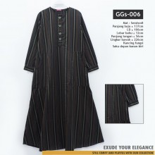 GGs-006 Longdress Fashion