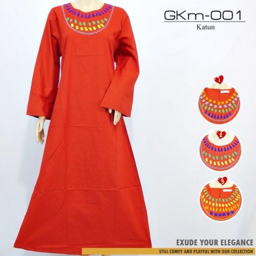 GKm-001 Gamis Katun