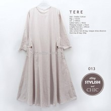 GNo-013 TERE Dress - Katun Doby