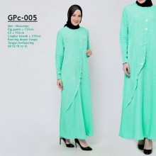 GPc-005 Gamis Polos Rempel