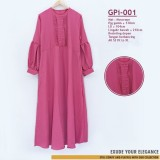 GPi-001 Gamis Polos Rempel