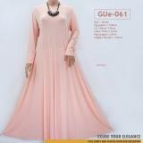 GUe-061 Gamis Payung Pecah 8