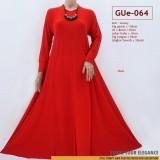 GUe-064 Gamis Payung Pecah 8