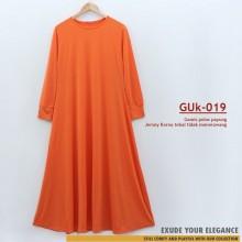 GUk-019 Gamis Payung GUk