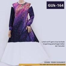 GUk-164 Gamis Payung GUk